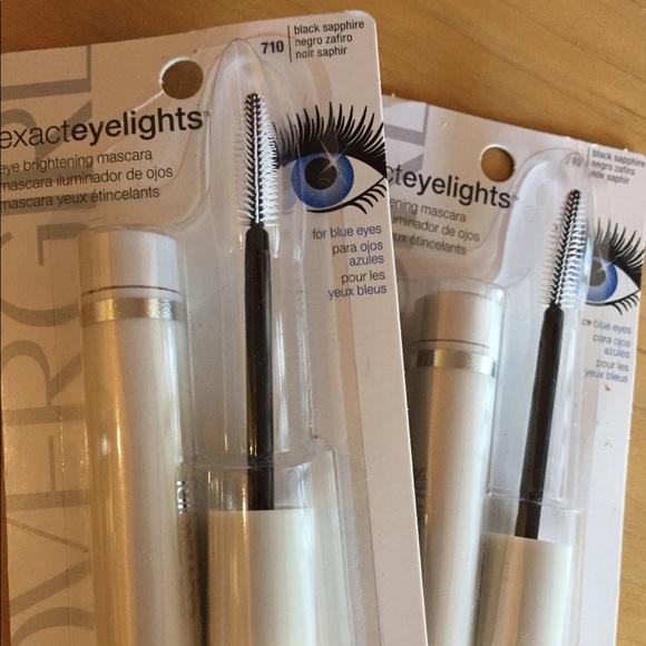 af200f08978 covergirl Makeup | Exact Eyelights Mascara For Blue Eyes | Poshmark
